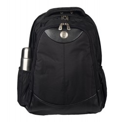 "Harissons Crescent 15.6"" Laptop Backpack"