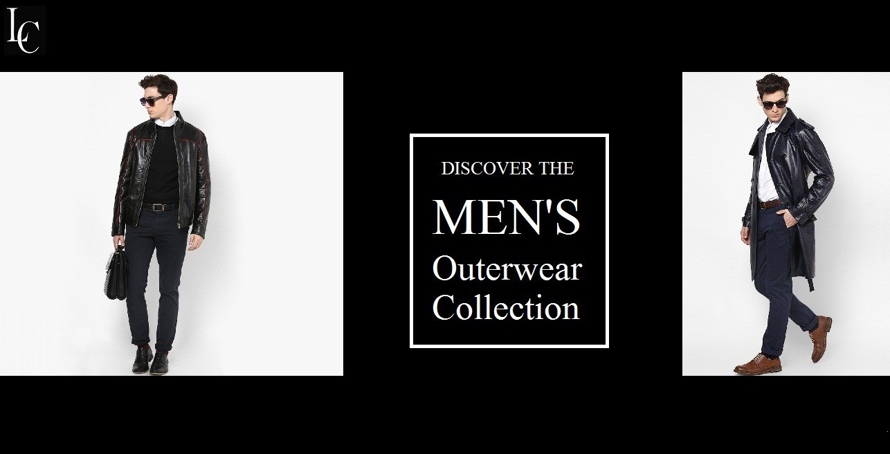 Mens Outter Wear